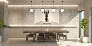 Penthouse in Palma - Spektakuläre Immobilie in Luxusanlage (Thumbnail 7)