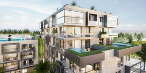 Penthouse in Palma - Spektakuläre Immobilie in Luxusanlage (Thumbnail 10)