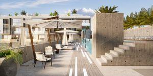 Penthouse in Palma - Spektakuläre Immobilie in Luxusanlage (Thumbnail 9)