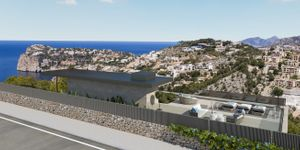 Plot with project and license in Port Andratx (Thumbnail 5)