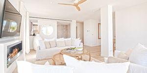 Penthouse in Palma - Renovierte Immobilie in der Altstadt (Thumbnail 3)