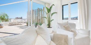 Penthouse in Palma - Renovierte Immobilie in der Altstadt (Thumbnail 4)