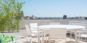 Penthouse in Palma - Renovierte Immobilie in der Altstadt (Thumbnail 7)