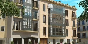 Penthouse in Palma - Neubauimmobilie mit privater Dachterrasse (Thumbnail 5)