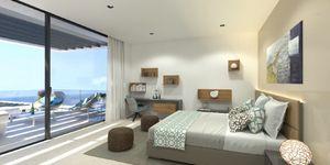 Neubau Villa in spektakulärer Lage in Cala Llamp (Thumbnail 6)