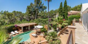 Středomořská vila s bazénem na Costa de la Calma na Malorce (Thumbnail 9)