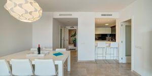 Apartment in Port Andratx - Moderne Wohnung mit Terrasse mit Meerblick (Thumbnail 7)