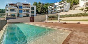 Apartment in Port Andratx - Moderne Wohnung mit Terrasse mit Meerblick (Thumbnail 2)