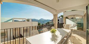 Apartment in Port Andratx - Moderne Wohnung mit Terrasse mit Meerblick (Thumbnail 3)