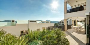 Apartment in Port Andratx - Moderne Wohnung mit Terrasse mit Meerblick (Thumbnail 9)