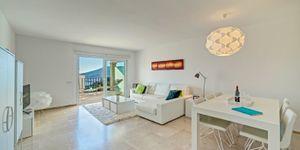 Apartment in Port Andratx - Moderne Wohnung mit Terrasse mit Meerblick (Thumbnail 5)