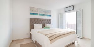 Modernizovaný byt s výhledem na moře v Port Andratx na Malorce (Thumbnail 8)