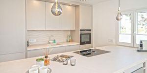 Modernizovaný byt s výhledem na moře v Port Andratx na Malorce (Thumbnail 6)