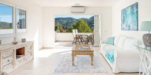 Modernizovaný byt s výhledem na moře v Port Andratx na Malorce (Thumbnail 5)