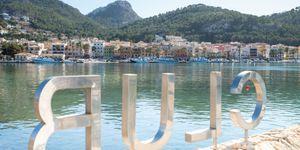 Modernizovaný byt s výhledem na moře v Port Andratx na Malorce (Thumbnail 10)