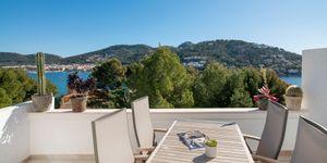 Modernizovaný byt s výhledem na moře v Port Andratx na Malorce (Thumbnail 1)