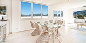 Modernizovaný byt s výhledem na moře v Port Andratx na Malorce (Thumbnail 3)