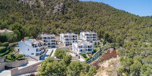 Erdgeschoss Apartment mit Hafenblick in Port Andratx (Thumbnail 2)