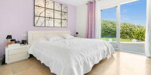 Apartment in Port Andratx - Gartenwohnung mit Hafenblick (Thumbnail 9)