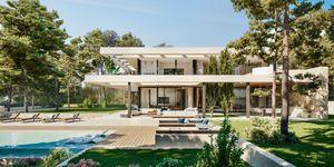 Luxuriöses Neubau Anwesen am Golfplatz (Thumbnail 3)