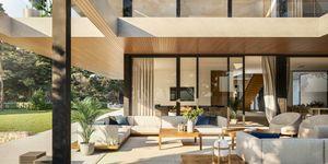 Luxuriöses Neubau Anwesen am Golfplatz (Thumbnail 2)