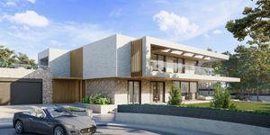 Luxuriöses Neubau Anwesen am Golfplatz (Thumbnail 4)