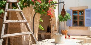 Modernized Mediterranean villa with pool in Bonanova (Thumbnail 3)