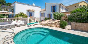 Villa in Bonanova - Exklusives Haus mit Pool nahe Palma (Thumbnail 1)