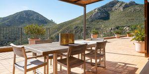 Finca in Andratx - Mediterranes Anwesen mit Meerblick (Thumbnail 10)