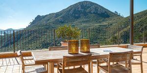Finca in Andratx - Mediterranes Anwesen mit Meerblick (Thumbnail 3)