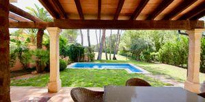 Mediterranes Haus in beliebter Golfanlage (Thumbnail 2)