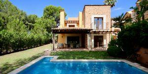 Mediterranes Haus in beliebter Golfanlage (Thumbnail 1)