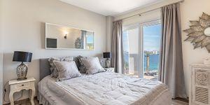 Modern sea view penthouse for sale in Palmanova (Thumbnail 6)