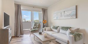 Modern sea view penthouse for sale in Palmanova (Thumbnail 2)