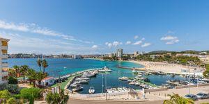 Modern sea view penthouse for sale in Palmanova (Thumbnail 10)