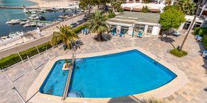 Modern sea view penthouse for sale in Palmanova (Thumbnail 8)