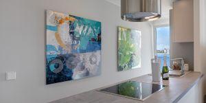 Modern sea view penthouse for sale in Palmanova (Thumbnail 5)