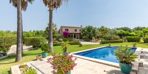 Fantastic finca with pool in Porreres (Thumbnail 1)