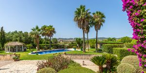 Fantastic finca with pool in Porreres (Thumbnail 9)