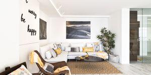 Apartment in Palma - Kernsanierte Wohnung mit Hafenblick (Thumbnail 5)