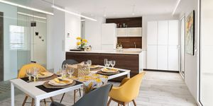 Apartment in Palma - Kernsanierte Wohnung mit Hafenblick (Thumbnail 4)