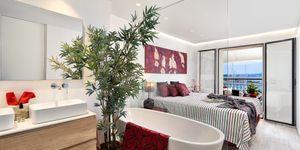 Apartment in Palma - Kernsanierte Wohnung mit Hafenblick (Thumbnail 8)