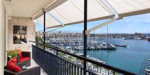 Apartment in Palma - Kernsanierte Wohnung mit Hafenblick (Thumbnail 1)