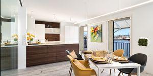 Apartment in Palma - Kernsanierte Wohnung mit Hafenblick (Thumbnail 7)
