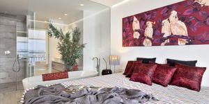 Apartment in Palma - Kernsanierte Wohnung mit Hafenblick (Thumbnail 10)