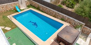 Villa in Cala D´Or - Immobilie mit Ferienvermietlizenz (Thumbnail 3)