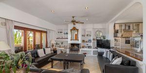 Villa in Bendinat - Anwesen mit Ferienvermietlizenz und Meerblick (Thumbnail 5)