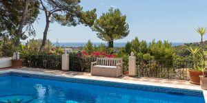 Villa in Bendinat - Anwesen mit Ferienvermietlizenz und Meerblick (Thumbnail 2)
