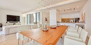 Luxus Doppelhaushälfte in Cala Llamp (Thumbnail 4)