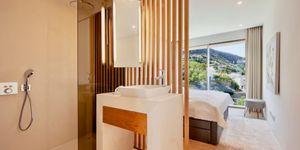 Luxus Doppelhaushälfte in Cala Llamp (Thumbnail 10)